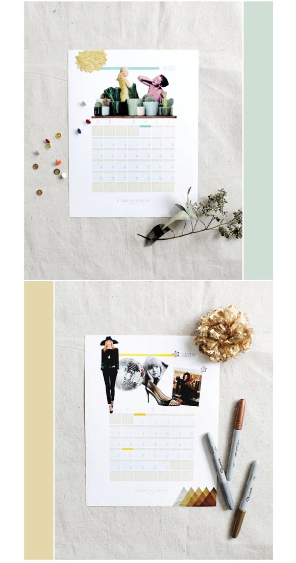 designlovefest calendar