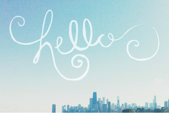 et al.lison // hello chicago